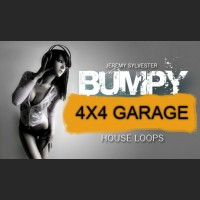 Bumpy 4x4 House Loops