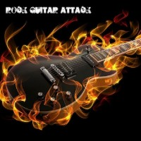 Rock Guitar Attack