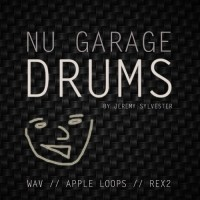 NU Garage Drums