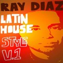 Ray Diaz Latin House Tools