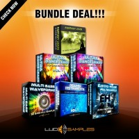 Multi Synth Sounds Bundle (5 in 1 - 40% OFF!)