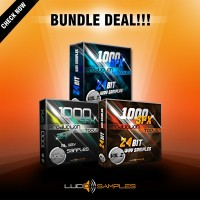 SFX Production Tools Bundle (Vols 1-3 - 25% OFF!)