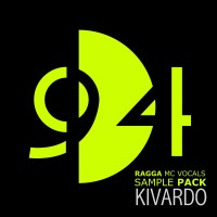 Ragga Mc Vocals (by Kivardo)