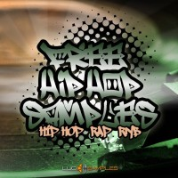 Hip-Hop Kostenlose Samples, Loops, Sounds