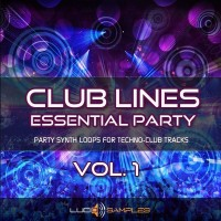 Club Lines Vol. 1 - Essential Party