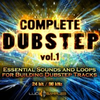 Complete Dubstep Vol. 1