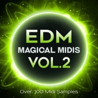 EDM Magical Midis Vol. 2