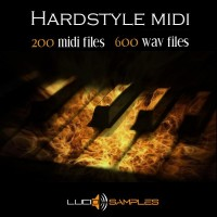 Hardstyle Midi (Remastered Version)