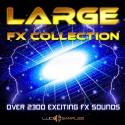 Large FX Collection