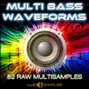 Multi Bass Waveforms
