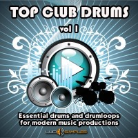 Top Club Drums 2021 Edition