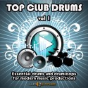 Top Club Drums Vol. 1