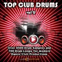 Top Club Drums Vol. 2