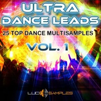 Ultra Dance Leads Vol. 1